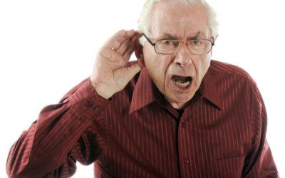 Hearing Loss and Social Isolation