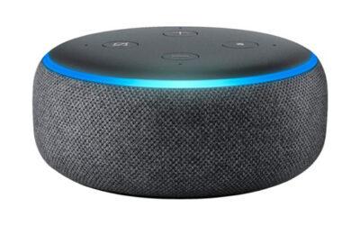 Alexa for Seniors