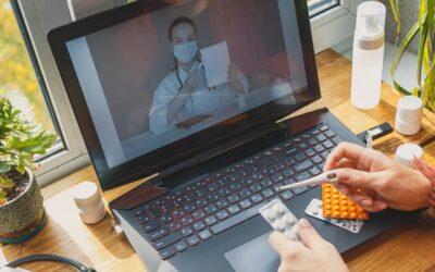 Telehealth: Preparing for Your Virtual Doctor's Visit